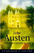 Jane Austen Poems & Favorite Poems