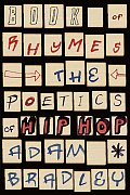 Book of Rhymes: The Poetics of Hip Hop Cover