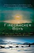 The Firecracker Boys: H-Bombs, Inupiat Eskimos, and the Roots of the Environmental Movement Cover