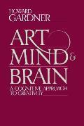 Art Mind & Brain A Cognitive Approach