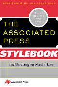 AP Stylebook Revised & Updated