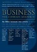 Business 2nd Edition the Ultimate Resource