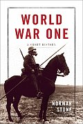 World War One A Short History