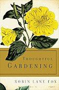 Thoughtful Gardening