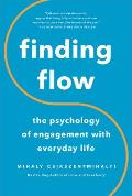 Finding Flow : the Psychology of Engagement With Everyday Life (97 Edition)