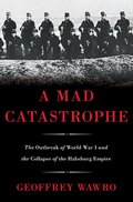 A Mad Catastrophe: The Outbreak Of World War I & The Collapse Of The Habsburg Empire by Geoffrey Wawro
