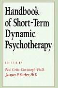 Handbook of Short-Term Dynamic Psychotherapy