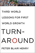 Turnaround; third world lessons for first world growth