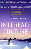 Interface Culture How New Technology Tra