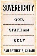 Sovereignty God State & Self