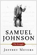Samuel Johnson The Struggle