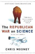 The Republican War on Science