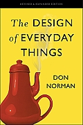 Design of Everyday Things ((Rev)13 Edition)