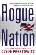 Rogue Nation American Unilateralism & Th