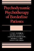 Psychodynamic Psychotherapy Of Borderli