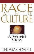 Race and Culture : a World View (94 Edition)