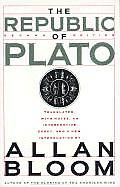Republic of Plato 2ND Edition Cover