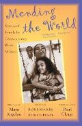 Mending the World: Stories of Family by Contemporary Black Writers Cover