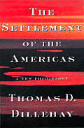 Settlement Of The Americas A New Prehist