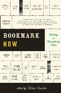 Bookmark Now: Writing in Unreaderly Times
