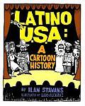 Latino USA A Cartoon History