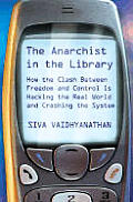 Anarchist In The Library