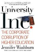 University Inc The Corporate Corruption of Higher Education