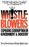 Whistleblowers Exposing Corruption in Government & Industry