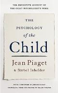 The Psychology of the Child Cover