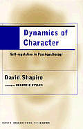 Dynamics Of Character Self Regulation In