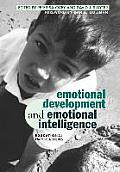 Emotional Development & Emotional Intelligence Educational Implications