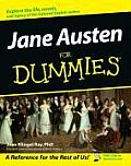 Jane Austen for Dummies (For Dummies)