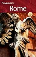Frommer's Rome (Frommer's Rome)