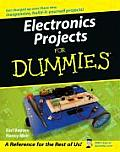 Electronics Projects for Dummies