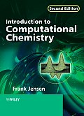 Introduction To Computational Chemistry (2ND 07 Edition)