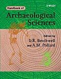 Handbook of Archaeological Sciences