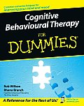Cognitive Behavioural Therapy for Dummies. (For Dummies)