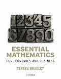 Essential Mathematics for Economics and Business (3RD 08 - Old Edition)