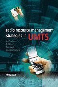 Radio Resource Management Strategies in UMTS