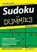 Sudoku for Dummies . (For Dummies)
