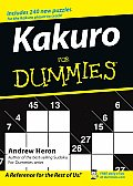 Kakuro for Dummies