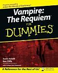 Vampire: The Requiem for Dummies (For Dummies)