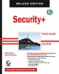 CompTIA Security Study Guide Exam SYO 101 With CD ROM