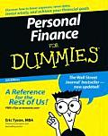 Personal Finance for Dummies (For Dummies)