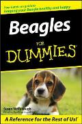 Beagles for Dummies (For Dummies)
