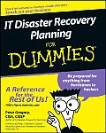 It Disaster Recovery Planning for Dummies (For Dummies)