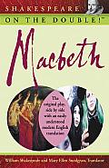 Macbeth Shakespeare On The Double