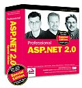 Professional ASP.Net 2.0 Special Edition with CDROM (Wrox Professional Guides)