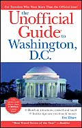 Unofficial Guide Washington Dc 9th Edition