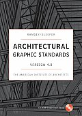 Architectural Graphic Standards 4.0